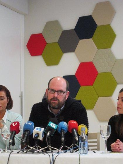 """Noriega (Anova) avisa de que Rajoy carece de """"credibilidad"""" para ofrecer medidas contra la corrupción"""