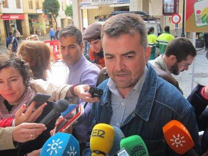 IU sigue sin respuesta de la Junta por el vertedero de Nerva y lo abordará con el PSOE-A en el comité de enlace