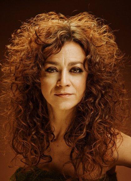 Carmen París, Premio Nacional de las Músicas Actuales 2014