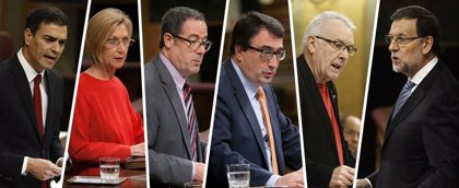 El debate sobre las medidas contra la corrupción en 34 frases