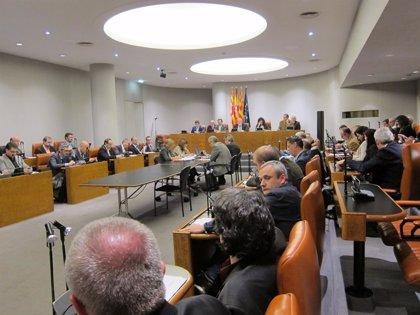 La Diputación de Barcelona aporta 54,5 millones al catálogo de servicios