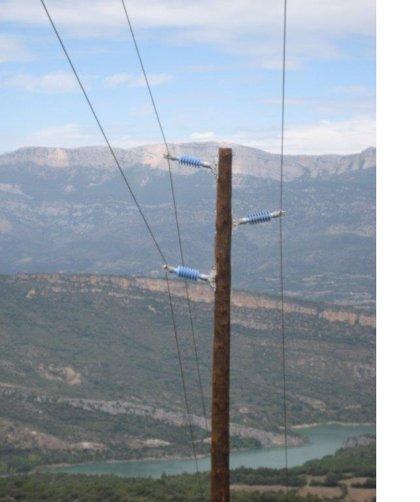 Endesa finaliza la reforma de la subestación de Tarradets en Llimiana (Lleida)
