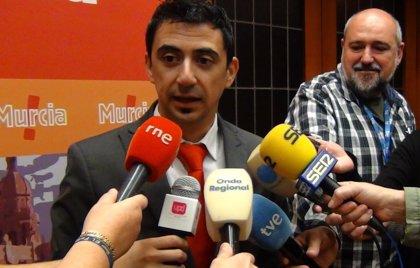 """Serna (UPyD) cree que Cámara """"debe apartarse y defenderse fuera de las instituciones"""""""