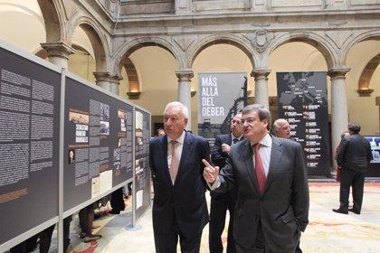 Exteriores saca del olvido a 18 funcionarios que salvaron las vidas de 8.000 judíos durante el Holocausto