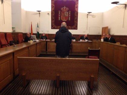 Se reanuda el juicio al misionero acusado de abusos sexuales a dos menores