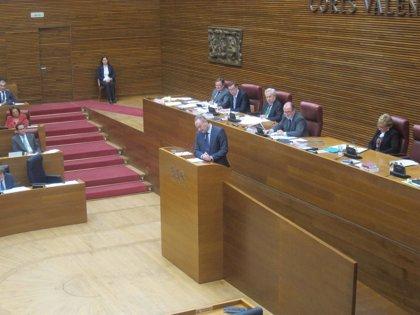 El Consell destinará el viernes 40 millones para renta de ciudadanía, dependencia y centros de discapacitados y mayores