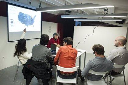 CANTABRIA.-Santander.- Comienzan los talleres del proyecto 'Nautilus Lab' para diseñar propuestas creativas para 2015