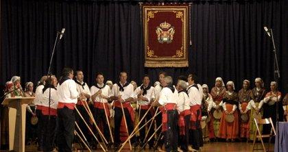 CANTABRIA.-El festival Pozu Jondu Folk llega a Torrelavega con una muestra infantil de las escuelas de folclore de Cantabria