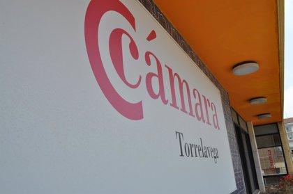 CANTABRIA.-Torrelavega.- Se presenta hoy un libro sobre el centenario de la Cámara de Comercio