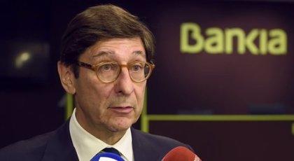 """Economía.- Goirigolzarri afirma que """"de la corrupción hay que hablar, pero sobre todo hacer"""" lo posible para combatirla"""