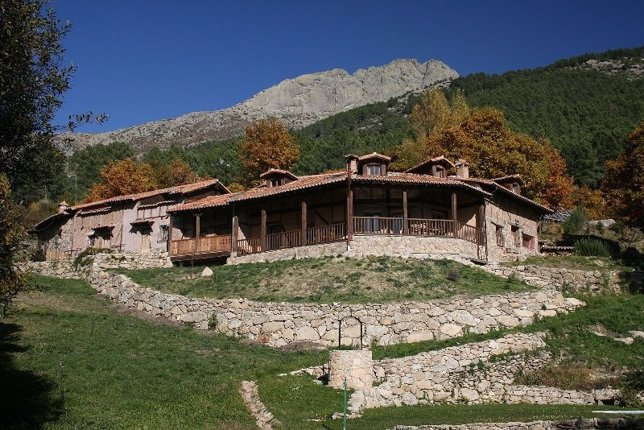 Casa Rural en Ávila