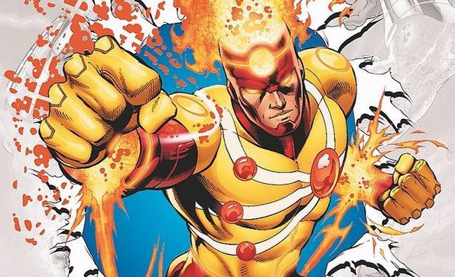 The Flash: Primer vistazo a las dos mitades de Firestorm