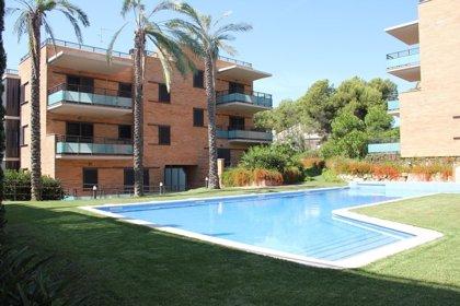 Las pernoctaciones en apartamentos turísticos en Baleares caen un 8,7% en octubre, hasta las 655.207
