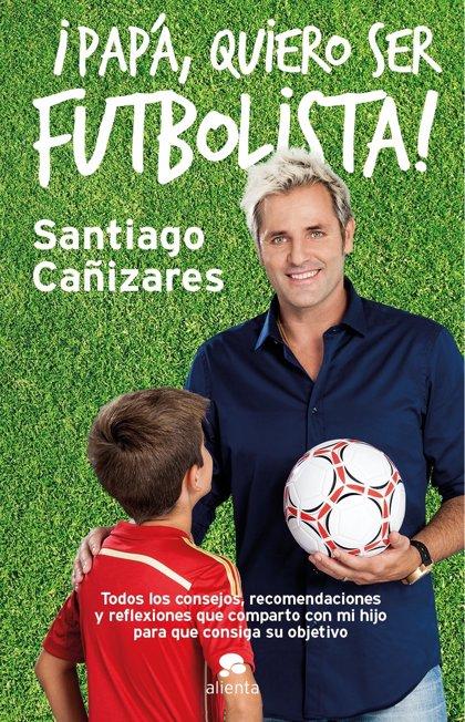 """Cañizares: """"Podía mezclar mi experiencia con las carencias que veo en el fútbol de niños"""""""