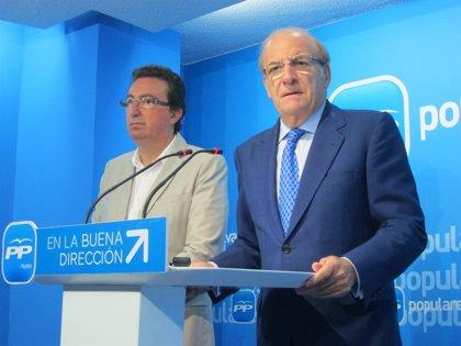 """Alcalde de Huelva (PP): """"Mato no me hubiera durado cinco minutos"""""""