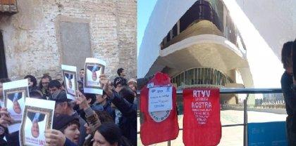 La encrucijada judicial del cierre de RTVV, en el aire un año después de ir a negro