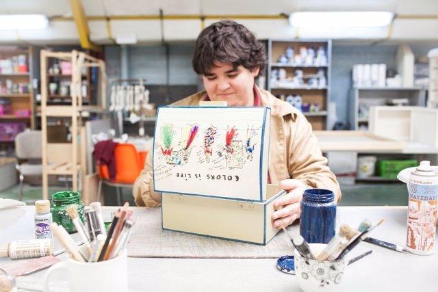 La Fundación Carmen Pardo-Valcarce y el Museo Thyssen-Bornemisza