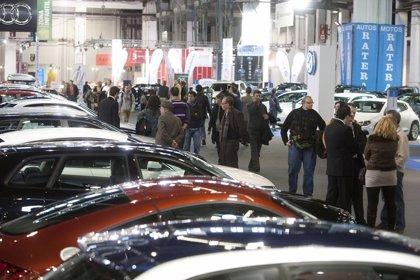 Las ventas de vehículos de ocasión crecen un 9,6% en Catalunya