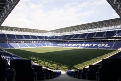 RCD Espanyol firma con Never Empty para llenar el Power8