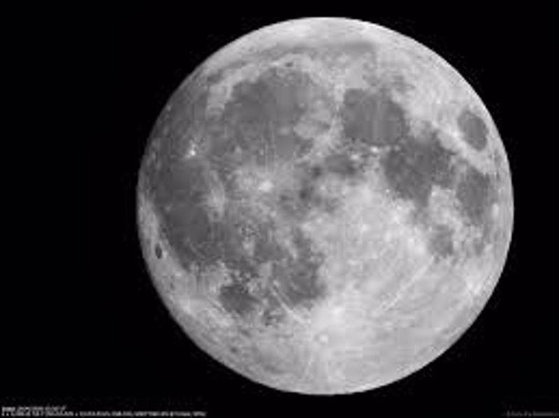 Calendario lunar tres dudas que debes resolver for Cuando es luna llena