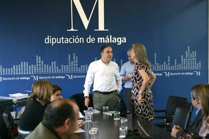 La Diputación aprueba inversiones por valor de 8,8 millones para 30 municipios