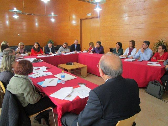 Comisión Municipal de Prevención, Seguimiento y Control del Absentismo Escolar