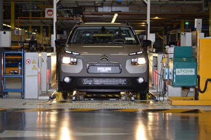 PSA Peugeot Citroën se asocia con EuraTechnologies