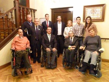 Asociaciones de ELA de España se reúnen para estudiar los casos de éxito y los proyectos de futuro de esta enfermedad