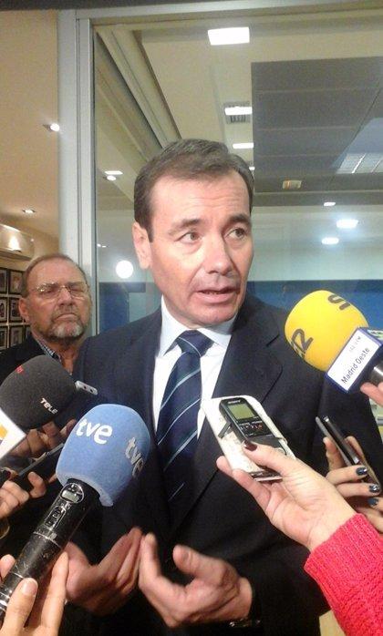"""Tomás Gómez afirma que Mato debería haber dimitido """"dos veces"""", por Gürtel y por su gestión en Sanidad"""