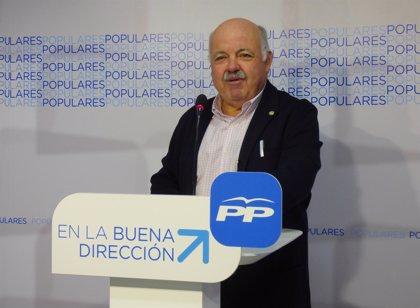 El PP-A critica que la Junta recorta un 26% la cuantía del programa para trasplantes de órganos