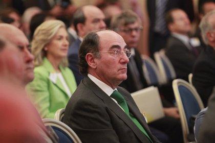 Economía.- (Ampl.) Iberdrola pagará un dividendo anual de 0,27 euros con cargo a 2014, el mismo que en el año anterior