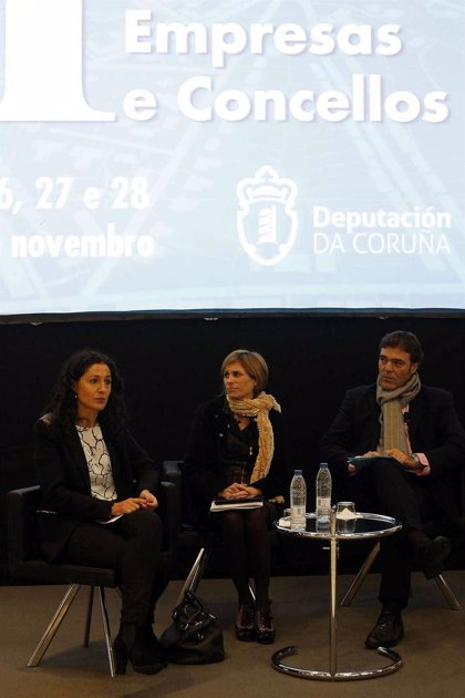 Xunta destaca el crecimiento del turismo internacional en Galicia en el I Encontro entre Empresas e Concellos
