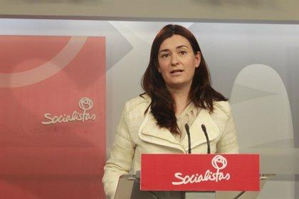 El PSOE pide al Gobierno en el Congreso que analice los casos de violencia machista para corregir fallos