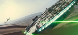 7 claves del tráiler Star Wars VII: The Force Awakens