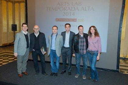 Vibook gana el concurso de proyectos innovadores del Temporada Alta