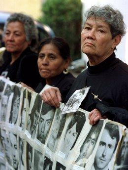 Madres mexicanas