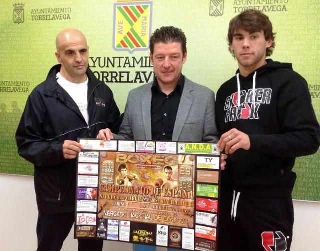 Presentación del campeonato
