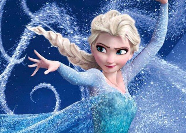 Frozen demanda Disney 250 millones de dólares escritora