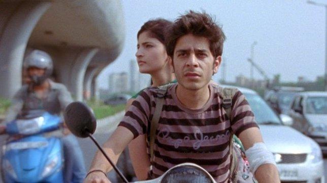 Fotograma de la película 'Titli'.