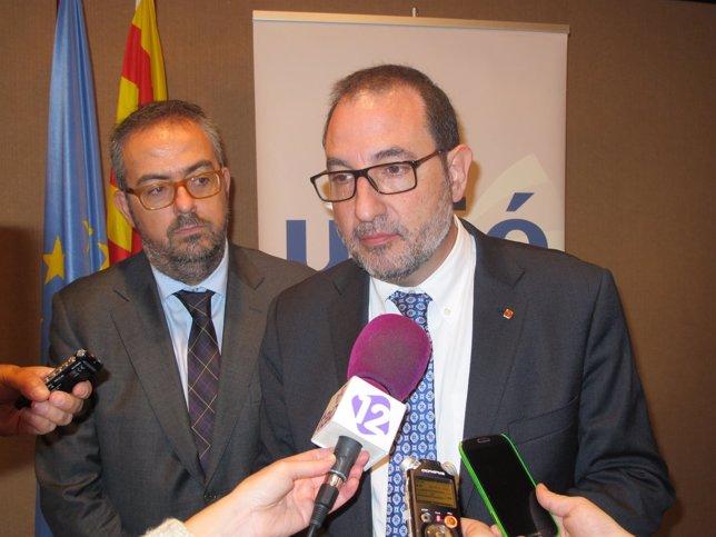Ramon Espadaler (UDC)