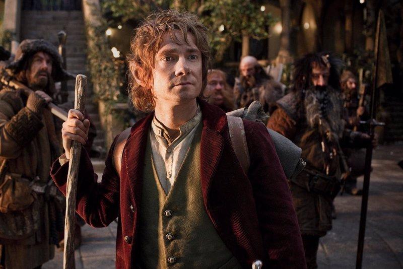 VÍDEO: De El Señor de los Anillos a El Hobbit en 3 minutos