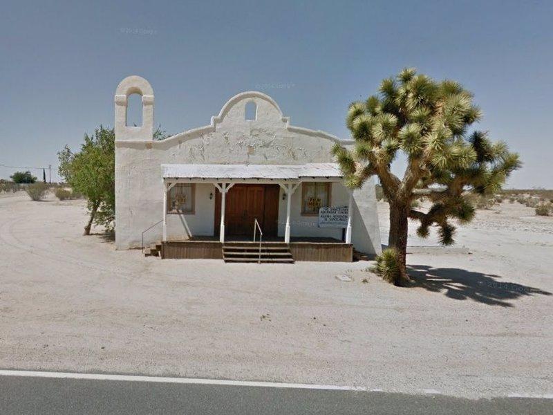 Los escenarios de Quentin Tarantino, en Google Maps