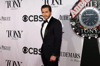 Jake Gyllenhaal: Irreconocible y musculado, en Southpaw