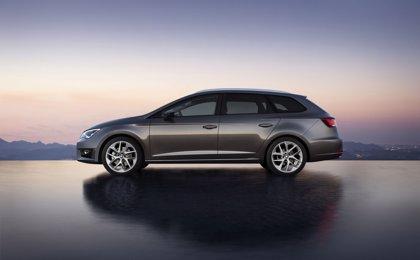 Seat León ST: familiar y resultón