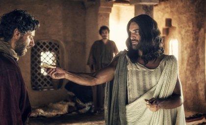 Primer tráiler de A.D., la secuela de La Biblia
