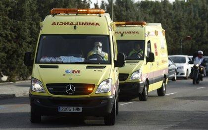 La cooperante de MSF repatriada por riesgo de ébola sigue sin síntomas