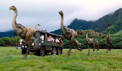 ¿Es Jurassic World una película anti-ciencia?