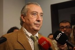 Secretario de Estado de Infraestructuras, Julio Gómez-Pomar