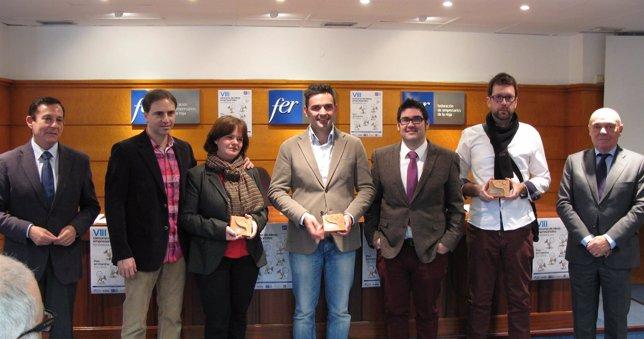Premios Empresariales de la FER