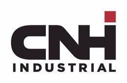 Logotipo de CNH Industrial